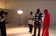 """2 Chainz """"Behind The Scenes Of """"Boo"""""""""""
