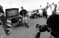 "2 Chainz ""Behind The Scenes of ""Pimps"""""