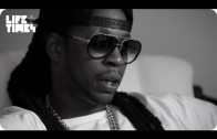 """2 Chainz Decodes """"Fork"""" From B.O.A.T.S. II"""""""