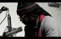"2 Chainz ""Exclusive HotNewHipHop Interview"""