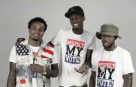 "2 Chainz Feat.  Future, Kandi Burruss, Toya Wright, Travis Porter, Rev Yearwood ""Respect My Vote PSA"""