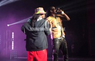 """2 Chainz Feat. Lil Wayne """"South Beach Takeover With LeBron James """""""