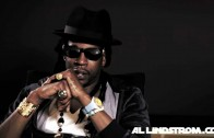 "2 Chainz ""Interview with Al Lindstorm"""