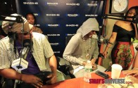 """2 Chainz """"On Sway In The Morning"""""""