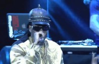 "2 Chainz ""Previews His New Single At Summer Jam"""
