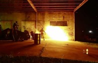 """2 Chainz """"Riot Trailer"""""""