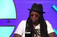 "2 Chainz ""Talks Kanye's Reaction to ""Birthday Song"" """