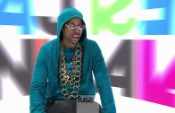 2 Chainz Teaches Ex-Felons How To Vote