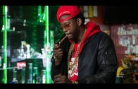 """2 Chainz's Smokes Really Expensive Joint On """"Most Expensivest Shit"""""""