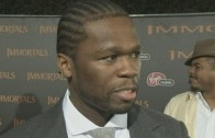 "50 Cent ""50 Cent & Others React to Conrad Murray Verdict"""