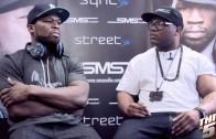 """50 Cent """"Addresses Lloyd Banks Rumors & Breaks Down """"The Lost Tape"""""""""""
