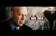 "50 Cent & Bruce Willis ""Setup (Movie Trailer)"""