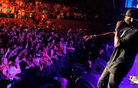 """50 Cent & G-Unit """"In France (Colmar + Cannes)"""""""