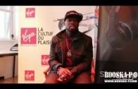 "50 Cent ""Imitates Lil Wayne's Deposition (Pt. 2)"""