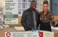"50 Cent ""On QVC"""