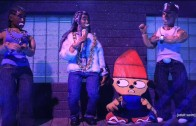 "50 Cent ""On ""Robot Chicken"""""