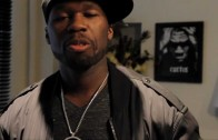 "50 Cent ""Presents The Big 10 + New Artist: Paris"""