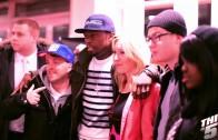"50 Cent ""Promo Tour In Berlin & Vienna"""