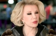 "50 Cent ""SK Energy Commercial With Joan Rivers"""