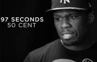 50 Cent Speaks On Being Afraid