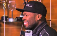 "50 Cent ""Speaks On ""Formula 50″"""