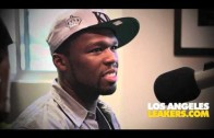 "50 Cent ""Talk OKC vs Heat & Chris Brown vs Drake & Meek Mill"""