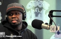 "50 Cent ""Talks Chief Keef Incident"""