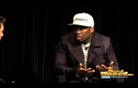 "50 Cent ""Talks Eminem, Changes In Hip-Hop & More"""