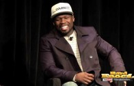 "50 Cent ""Talks G-Unit, Bullying, & Relationship With Son"""