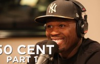 50 Cent Talks G-Unit, NY Hip Hop, & More On Hot 97 (Pt. 1)