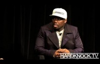 "50 Cent ""Talks On Conscious Capitalism, Africa, Bay Area Artists"""