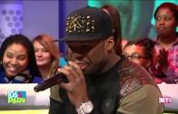 "50 Cent ""Talks Possibility Of G-Unit Reunion"""