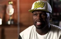 "50 Cent ""Talks X Games, Hip-Hop"""