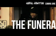 "50 Cent ""The Funeral"""