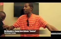 "9th Wonder & Young Guru Debate Kendrick Lamar's ""Control"" Verse"