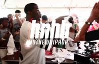 """A$AP Ferg """"At Festival Village & HNHH Party Tent"""""""