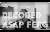 """A$AP Ferg """"Breaks Down """"Hood Pope"""""""""""