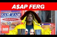 """A$AP Ferg Talks """"Growth"""" On Upcoming Album & Lessons From A$AP Yams"""