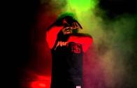 """Ab-Soul Feat. Kendrick Lamar, ScHoolboy Q & Jay Rock """"Black Lip Bastard (Black Hippy Remix)"""""""