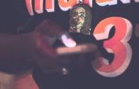 "Ab-Soul ""In The Studio With Smoke DZA and Joey Bada$$"""