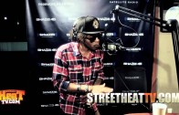 """Ab-Soul """"Performs """"Pineal Gland"""" In-Studio"""""""