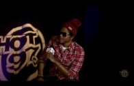 "Ab-Soul ""Talks Drugs, TDE, & Kendrick's Rise To Fame"""