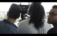 """Ace Hood Feat. Kevin Cossom """"BTS Of """"Slow Down"""""""""""