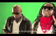 "Ace Hood Feat. Lil Wayne ""Behind The Scenes of ""Hustle Hard Remix"" Shoot"""