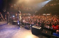 "Ace Hood Feat. Meek Mill ""Dreams Come True Tour (1st Stop Boston)"""