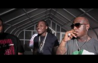 """Ace Hood Feat. Trey Songz """"BTS – """"Need Your Love"""""""""""