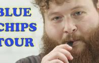"""Action Bronson Announces New """"Blue Chips 2"""" Tour Dates"""
