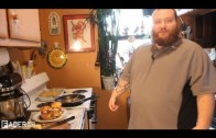 "Action Bronson ""At Home With Action Bronson"""