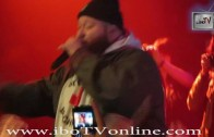 "Action Bronson """"Bird On A Wire"" Live In NYC"""