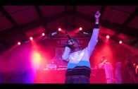 "Action Bronson ""Brings Out Chance The Rapper @ SXSW"""